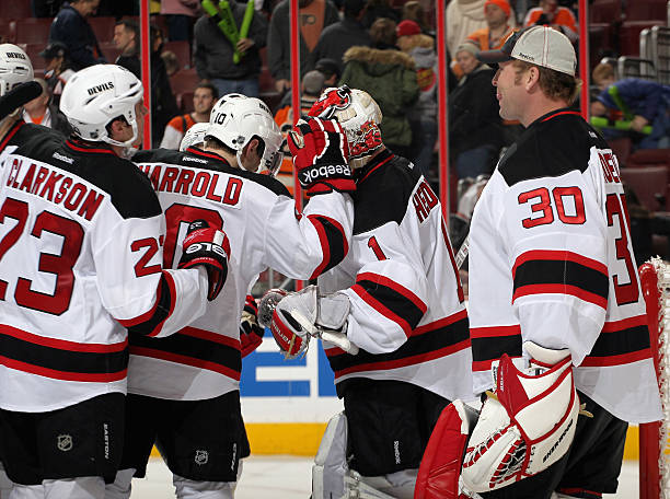 New Jersey Devils v Philadelphia Flyers Photos and Images  b00fd2c5a