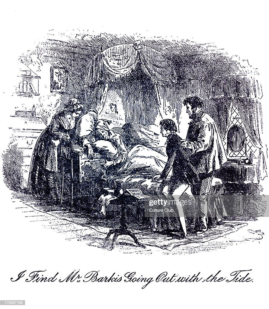 david copperfield pictures getty images david copperfield by charles dickens illustration by phiz hablot knight browne caption