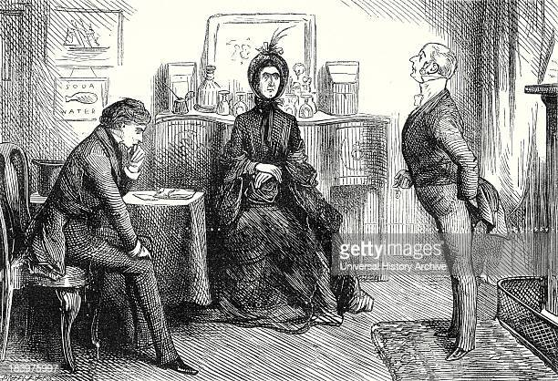 david copperfield book stock photos and pictures getty images david copperfield you have heard miss murdstone said mr spenlow turning to me