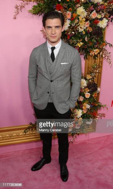 """David Corenswet attends """"The Politician"""" New York Premiere at DGA Theater on September 26, 2019 in New York City."""