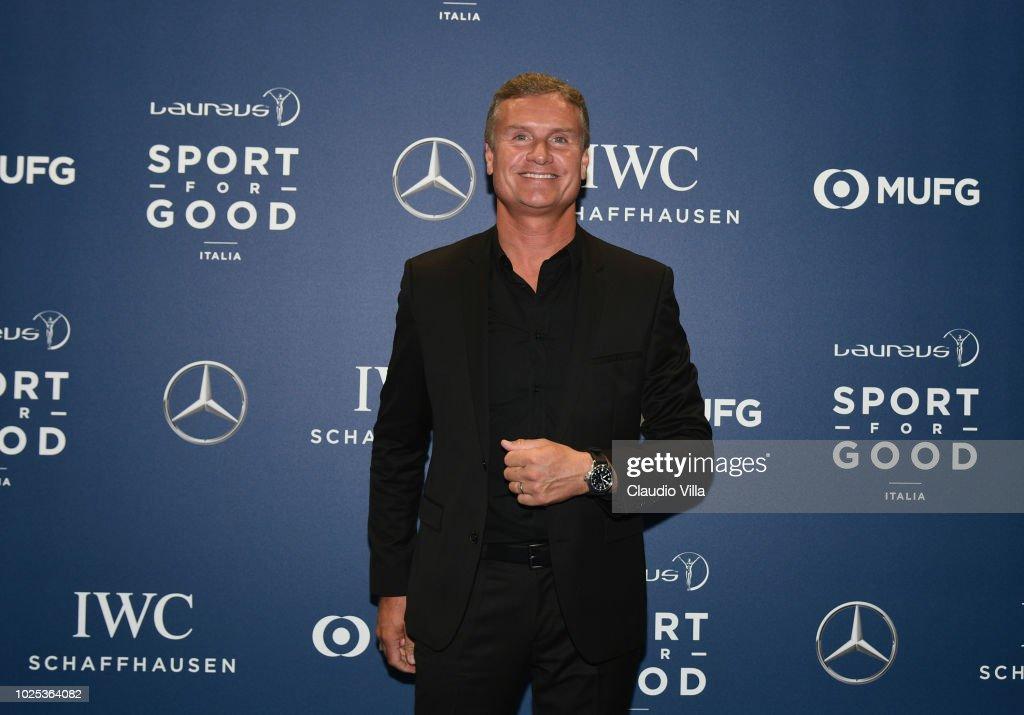 Laureus F1 Charity Night : News Photo