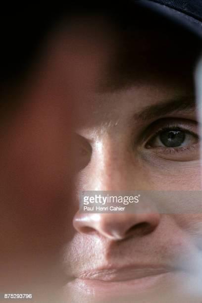 David Coulthard Grand Prix of Argentina Autodromo Juan y Oscar Galvez Buenos Aires 12 April 1998