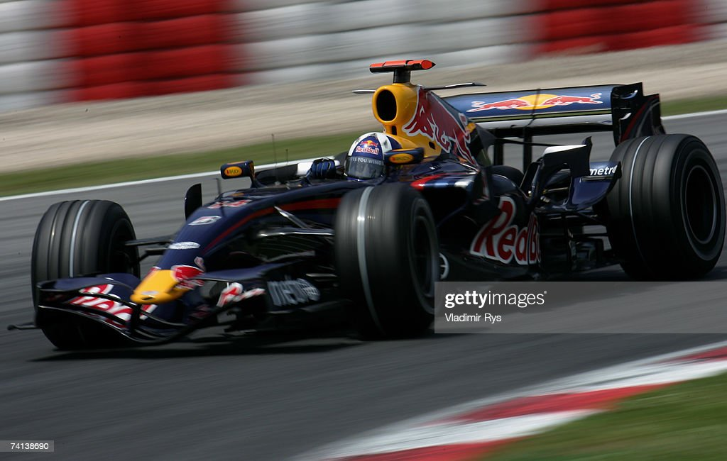 Spanish F1 Grand Prix : News Photo