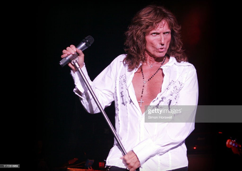 Whitesnake In Concert  at Hammersmith Carling Apollo London - June 1, 2006