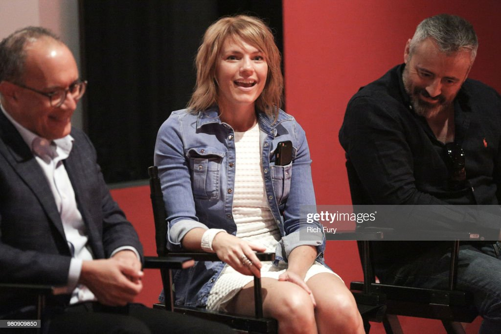 """Episodes"" Screening and Panel at WME"