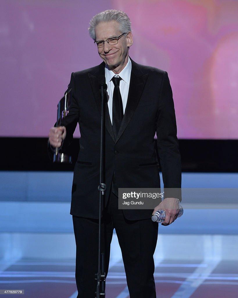Canadian Screen Awards Broadca...
