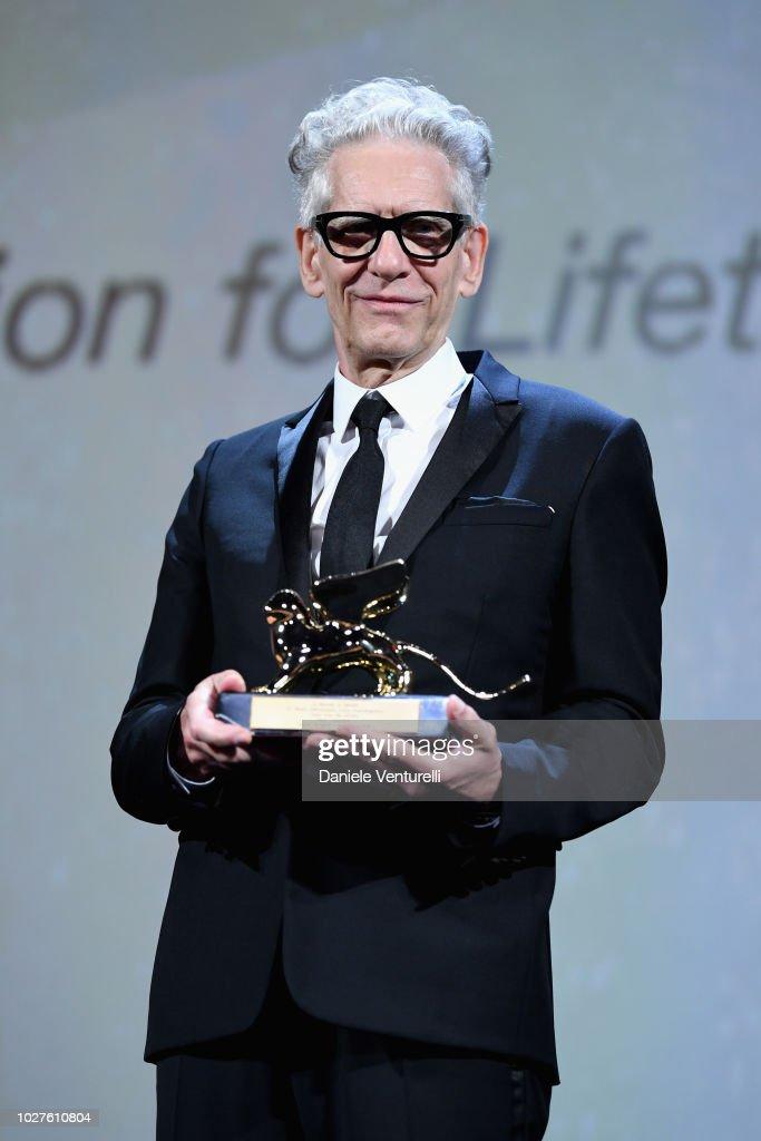 ITA: Best Of Day 9 - 75th Venice Film Festival