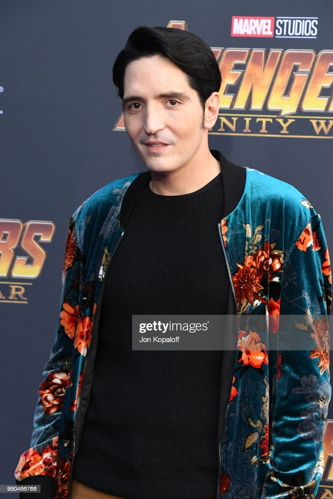 "Premiere Of Disney And Marvel's ""Avengers: Infinity War"" - Arrivals"