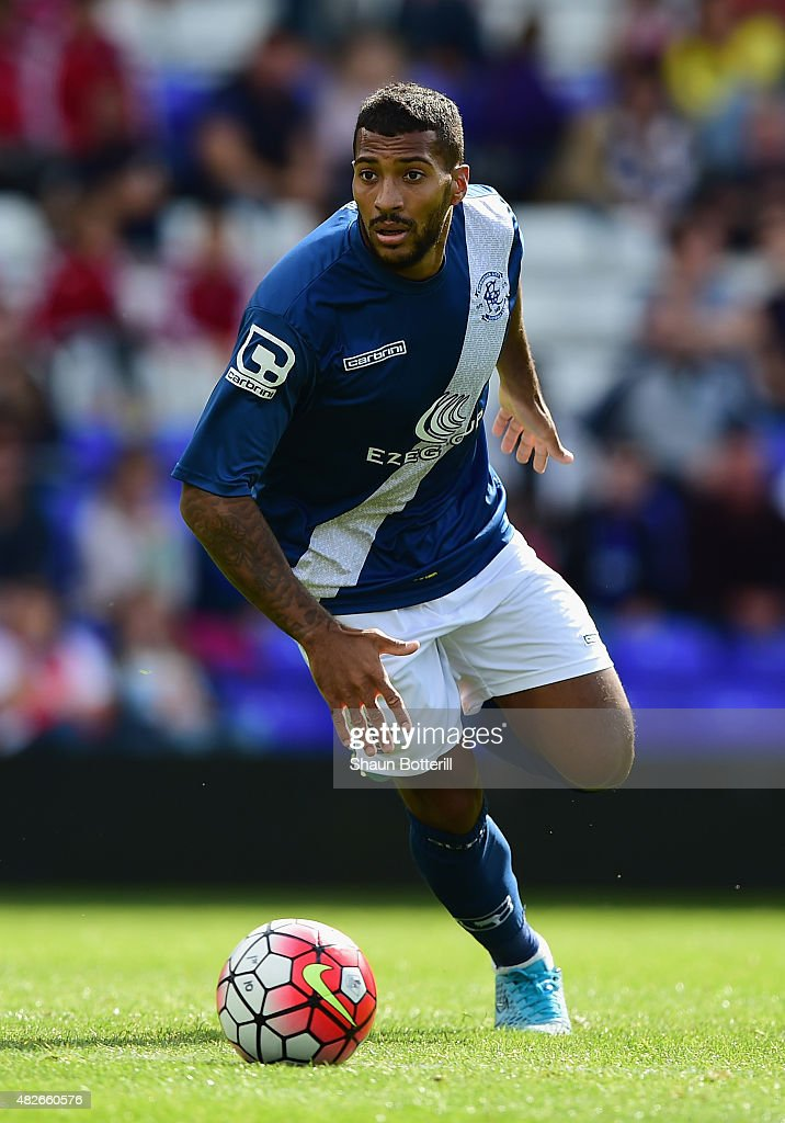 Birmingham City v Leicester City - Pre-Season Friendly
