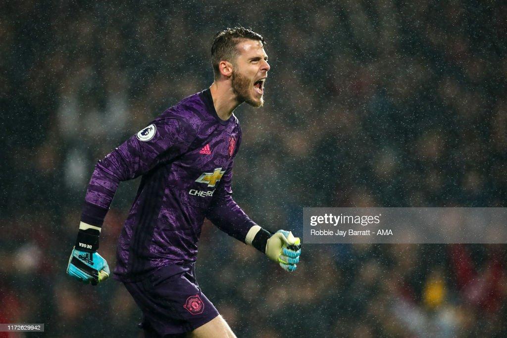 Manchester United v Arsenal FC - Premier League : ニュース写真