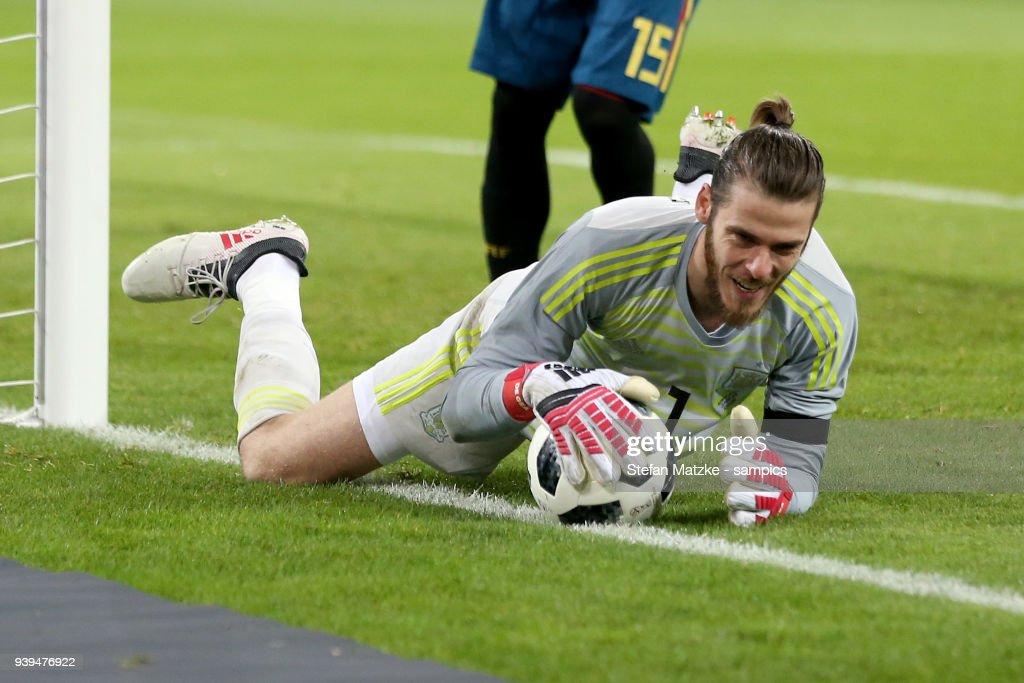 Germany v Spain - International Friendly : News Photo
