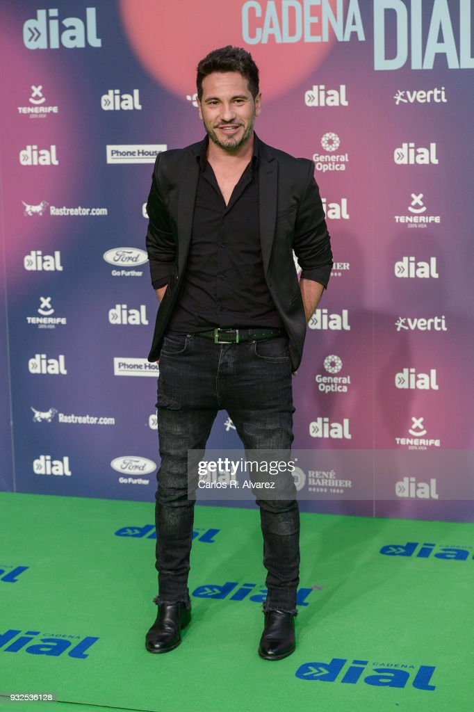 'Cadena Dial' Awards 2018 - Red Carpet