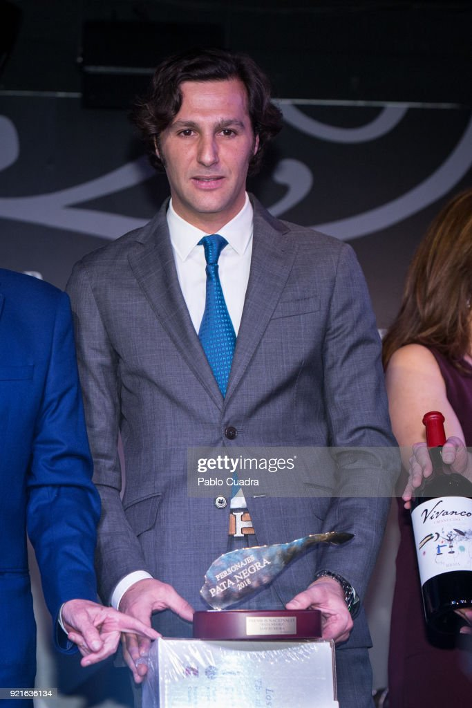 'Pata Negra' Awards 2018 : Foto di attualità