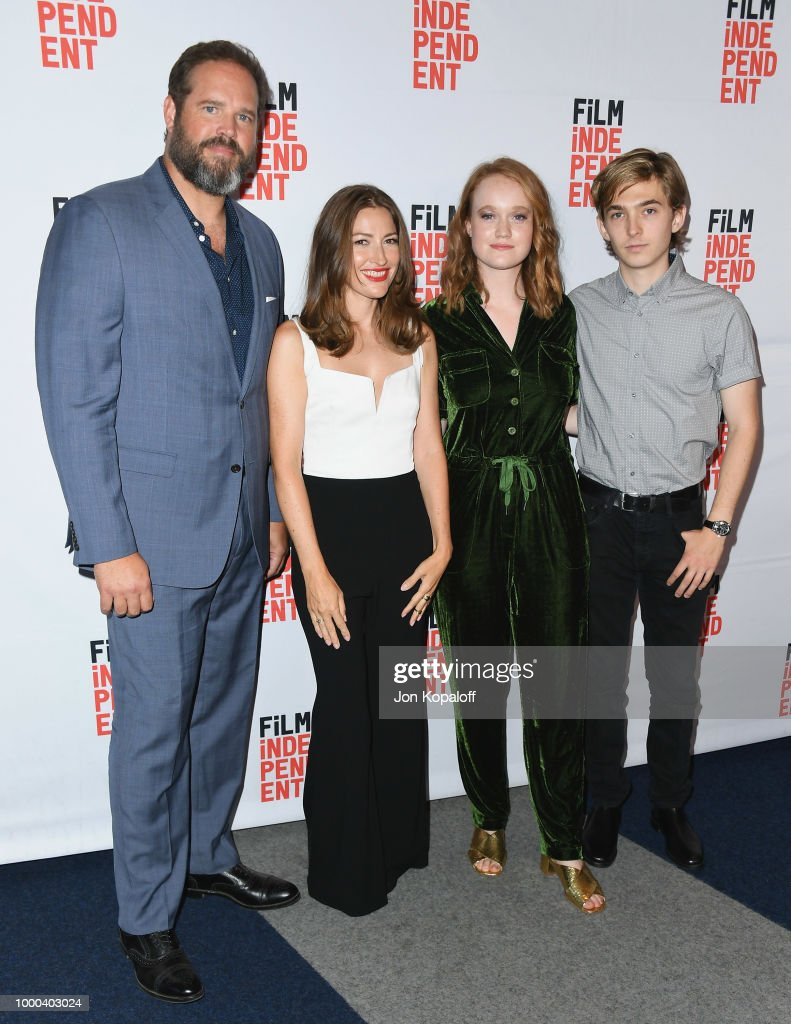 "Premiere Of Sony Pictures Classics' ""Puzzle"" - Arrivals"