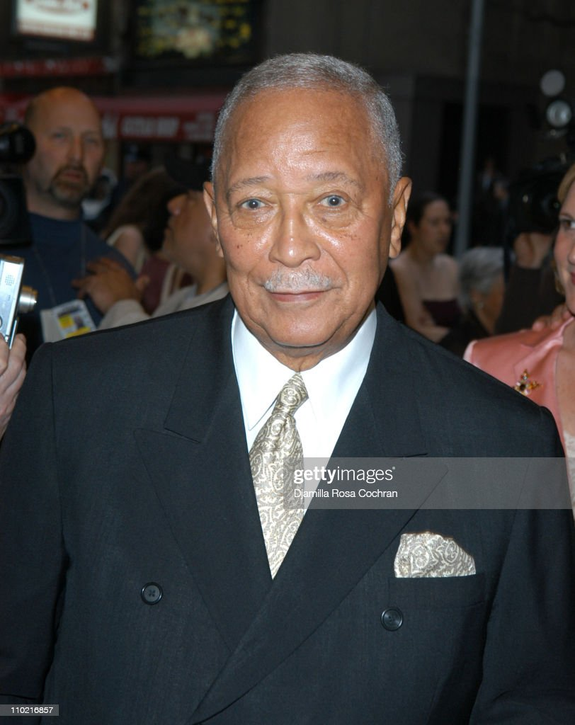 """On Golden Pond"" Opening Night on Broadway - Arrivals"