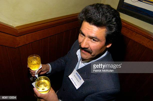 David Duarte attends THE HUMANE SOCIETY OF THE UNITED STATES AND BeKIND present THE 2006 ANIMAL PROTECTION LITIGATION AWARDS at The Torch Club New...