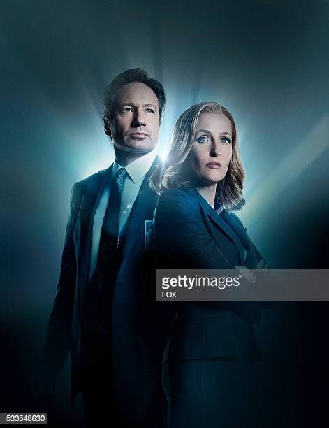David Duchovny and Gillian Anderson The next mindbending chapter of THE XFILES debuts with a special twonight event beginning Sunday Jan 24 following...