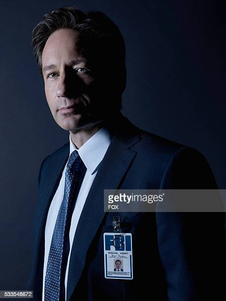 David Duchovny as FBI Special Agent Fox Mulder The next mindbending chapter of THE XFILES debuts with a special twonight event beginning Sunday Jan...