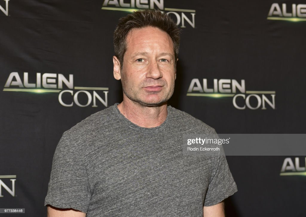 2018 AlienCon : News Photo