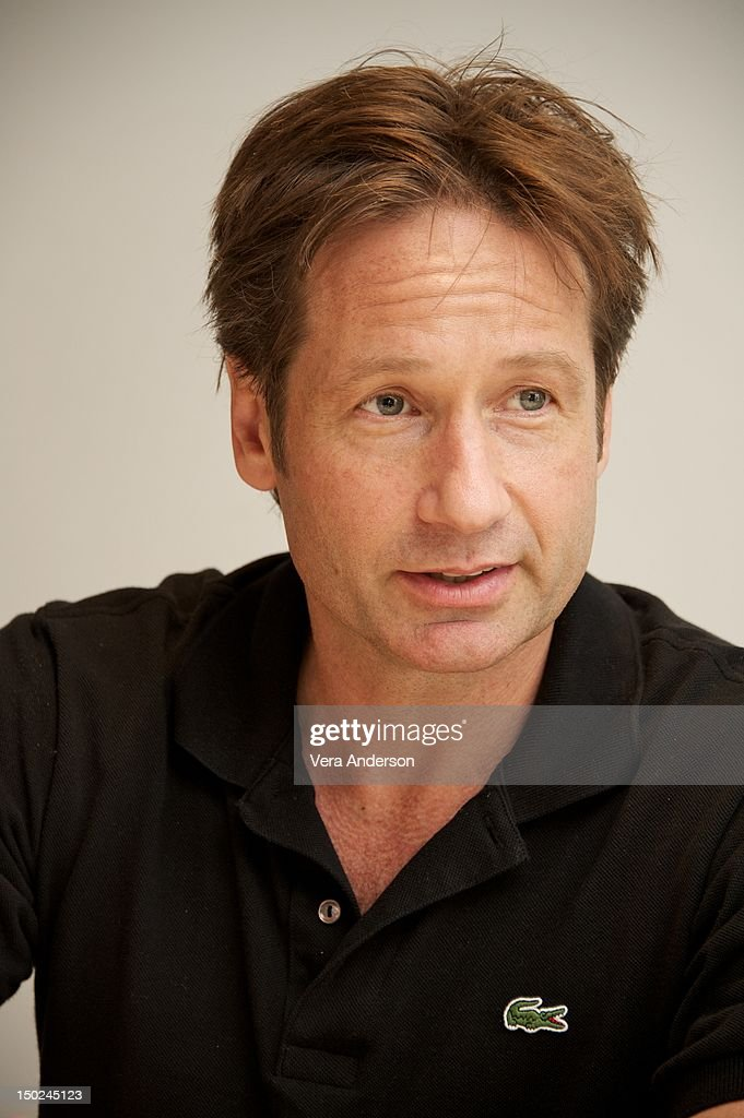 Duchovny Californication