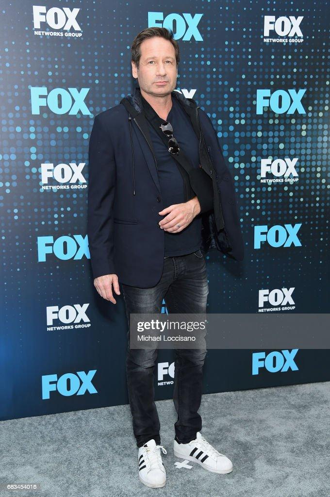 2017 FOX Upfront