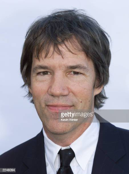 David E Kelley at the premiere of 'What Lies Beneath' at the Village Theater in Los Angeles Ca on 7/18/00Photo Kevin Winter/ImageDirect
