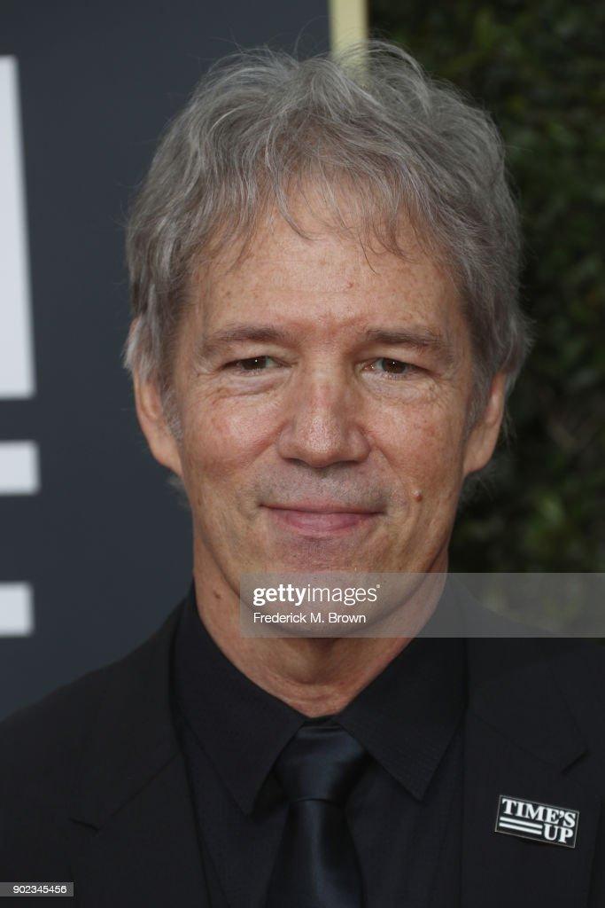 75th Annual Golden Globe Awards - Arrivals : Nieuwsfoto's