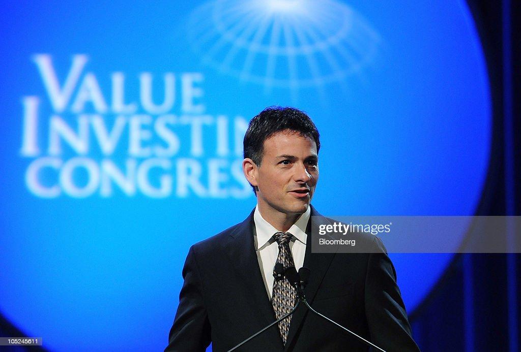 David Einhorn's Greenlight Capital Made Big Moves In Q4
