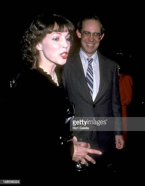 David Eisenhower and Julie Nixon attend the Benefit Auction for Victims of the Columbian Volcano Nevado del Ruiz on Decmeber 17 1985 at Christie's...
