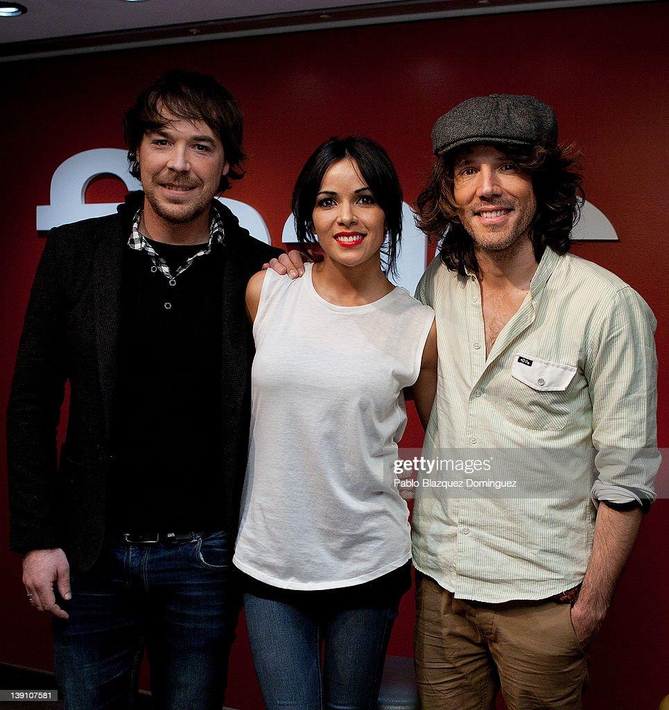 El Sueno de Morfeo Presents New Album 'Buscamos Sonrisas'