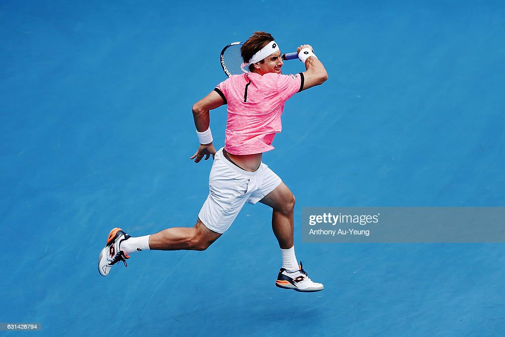 ASB Classic - Day 10