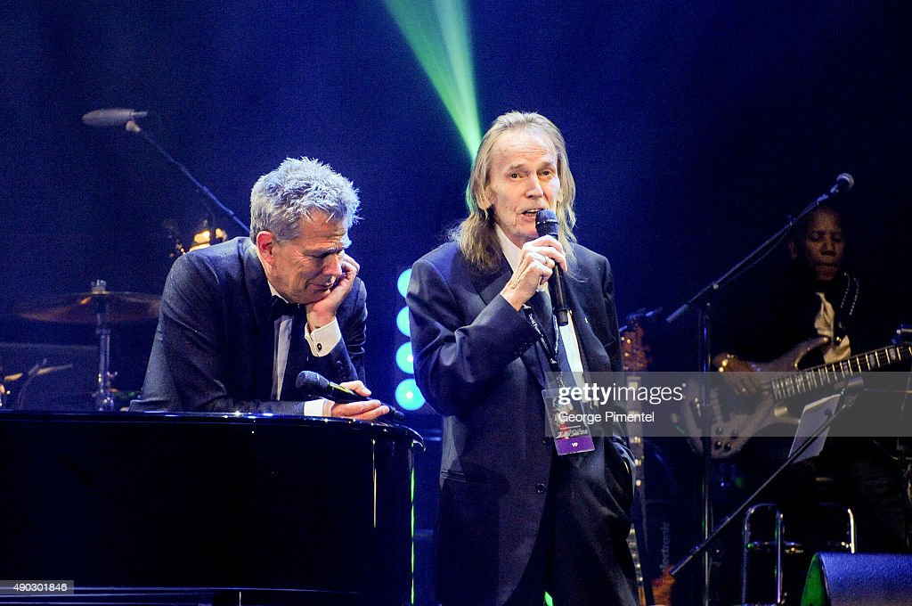 David Foster Foundation Miracle Gala And Concert In Toronto