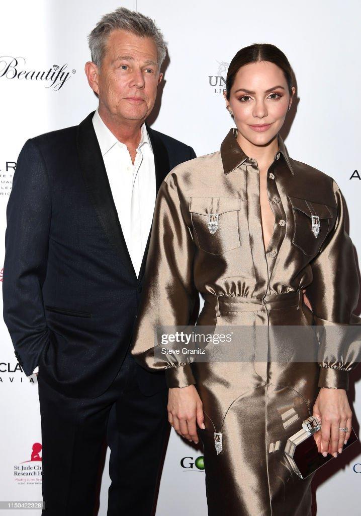 American Icon Awards - Arrivals : Nyhetsfoto