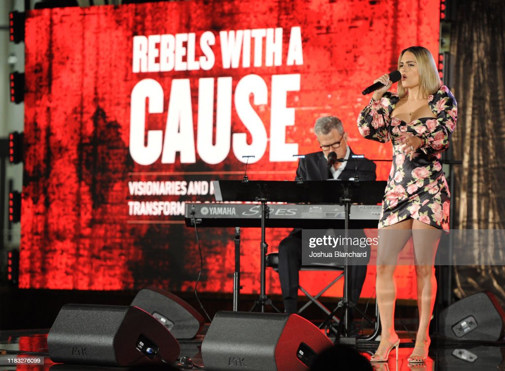 Lawrence J. Ellison Institute for Transformative Medicine of USC: Rebels With A Cause : News Photo