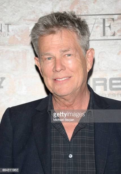 David Foster attends day one of TAO Beauty Essex Avenue Luchini LA Grand Opening on March 16 2017 in Los Angeles California