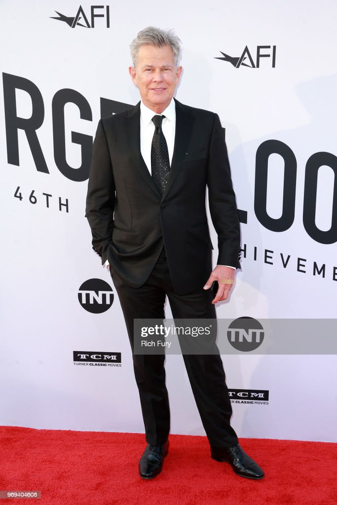 David Foster attends the American Film Institute's 46th Life Achievement Award Gala Tribute to George Clooney at Dolby Theatre on June 7, 2018 in Hollywood, California.