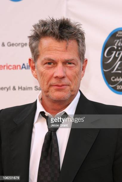 David Foster during George Lopez Hosts National Kidney Foundation Gala Red Carpet in Los Angeles California United States