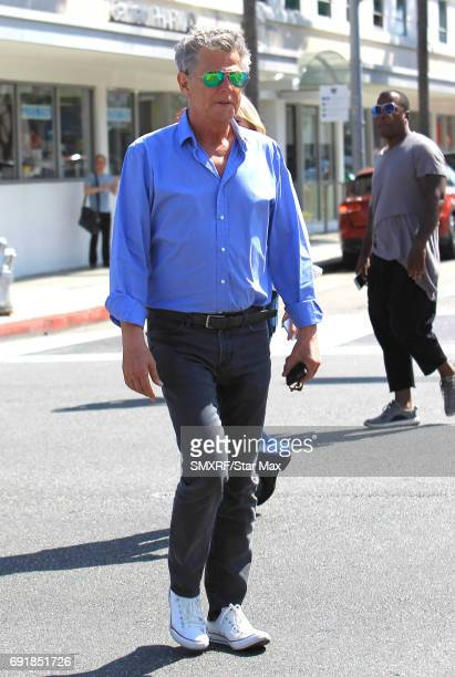 David Foster s seen on June 2 2017 in Los Angeles California
