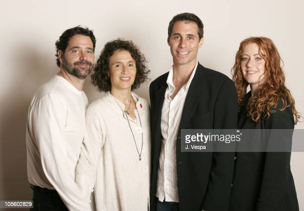 David Friedson executive producer Susan Kaplan director Steven Margolin Sarie Horowitz producer
