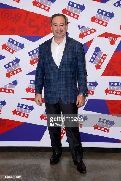 David Frum attends the 2019 Politicon at Music City Center on October 26 2019 in Nashville Tennessee