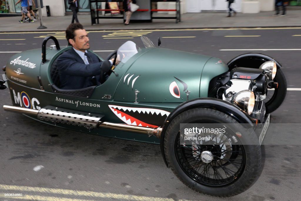 [Image: david-gandy-attends-the-aerodrome-collec...d950834660]