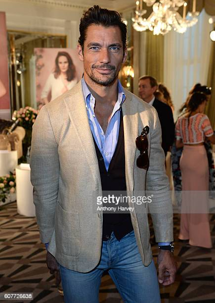 David Gandy Stockfoto's en -beelden | Getty Images