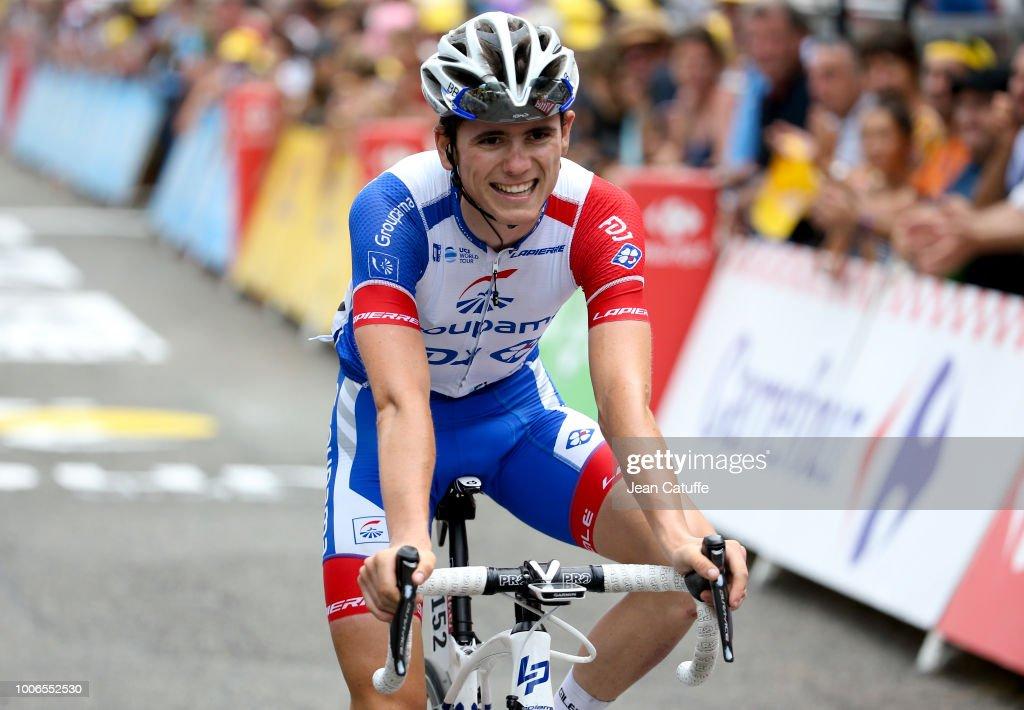 Le Tour de France 2018 - Stage Nineteen : News Photo