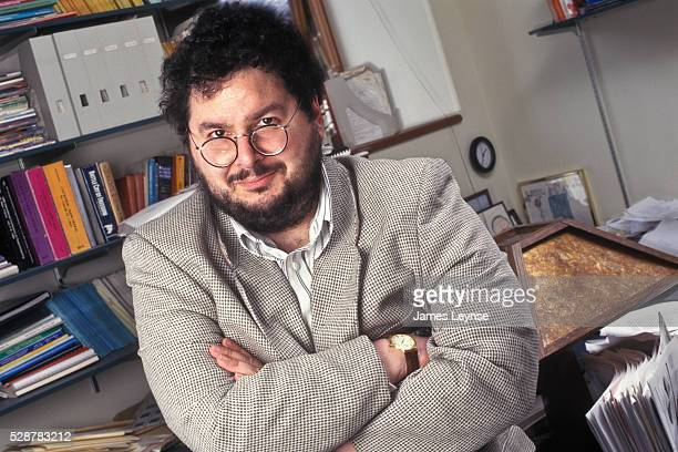 David Gelernter professor of computer science and a specialist In Artificial Intelligence At Yale University In 1993 Gelernter was critically injured...