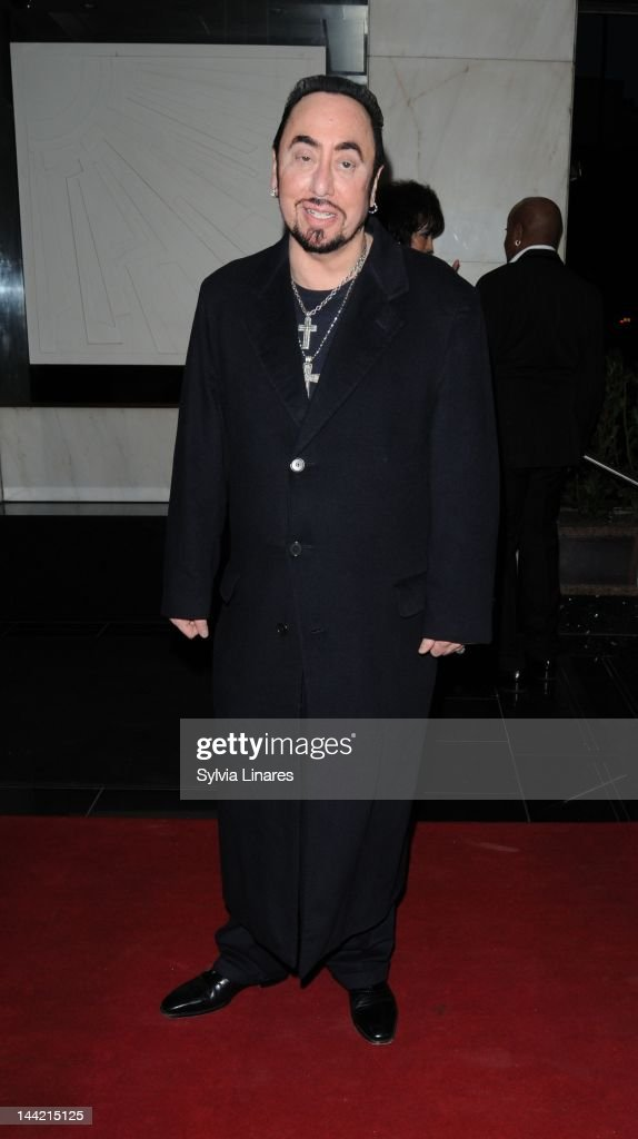 David Gest And Patsy Palmer's Birthday Party - Arrivals