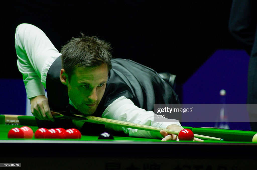 Snooker International Championship 2015 - Day 5 Photos and Images ...
