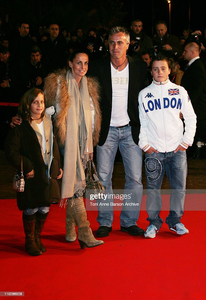 2006 NRJ Music Awards - Arrivals
