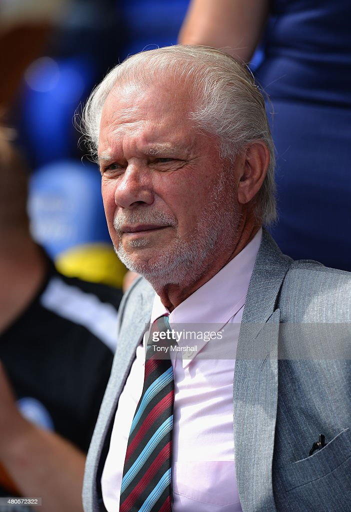Peterborough United v West Ham United - Pre Season Friendly : News Photo