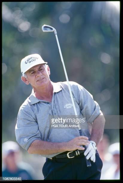 David Graham 1999 Royal Caribbean Classic Photo by Stan Badz/PGA TOUR Archive