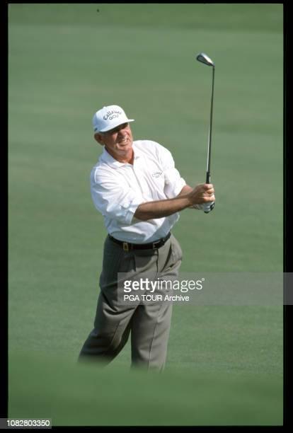 David Graham 2000 MasterCard Championship - Friday Photo by Stan Badz/PGA TOUR Archive